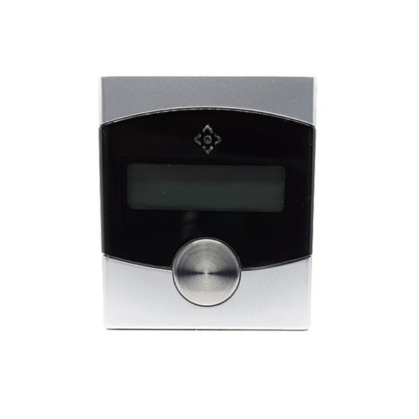 Fast EnergyCam smartmeter