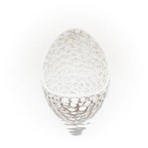 3D printed night light holder